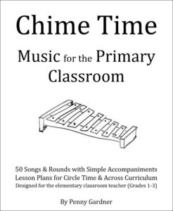 general music education for primary grades